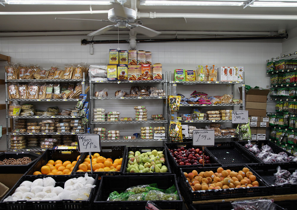 Good Food Market, Armenian-owned grocery store