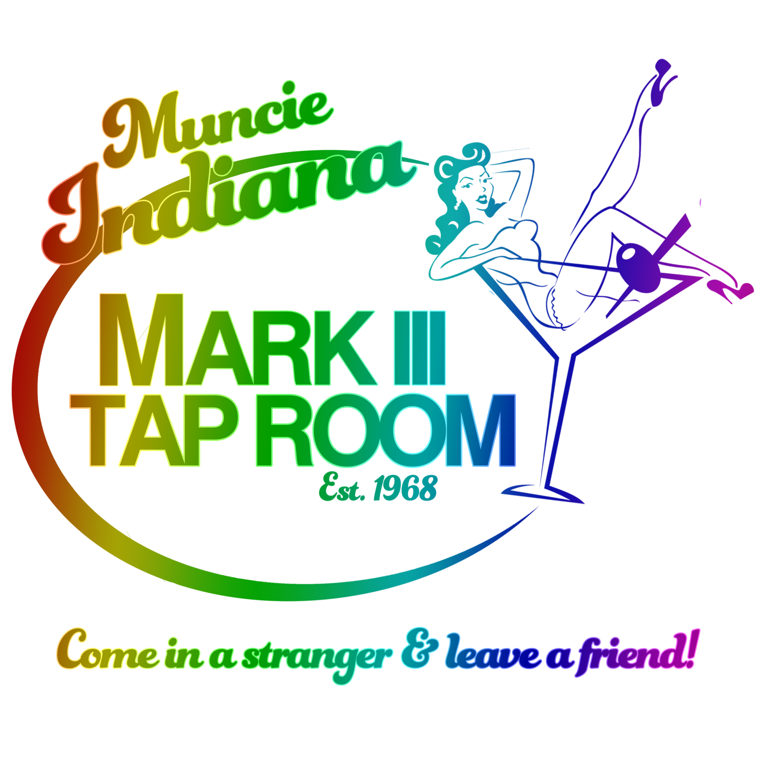 The Mark III Taproom