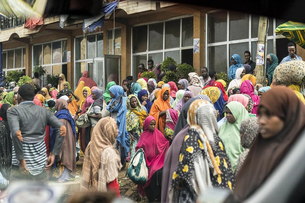 chats market dire dawa ethiopia