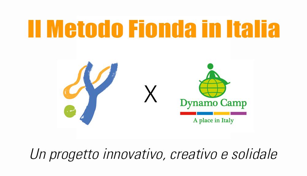 Il Metodo Fionda X Dynamo Camp
