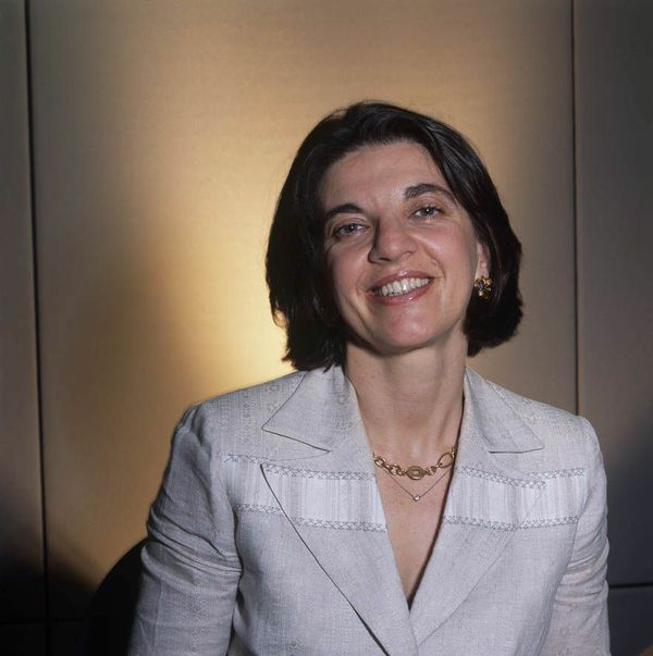 Carla Cico, Senior Adviser
