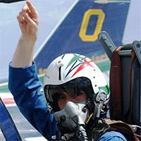 Massimo Tammaro - Ex-Comandante Frecce Tricolori - Executive Consultant Ferrari