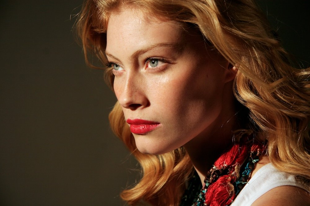 Alyssa Sutherland, New York City, 2007 © Michael Angelo.jpg