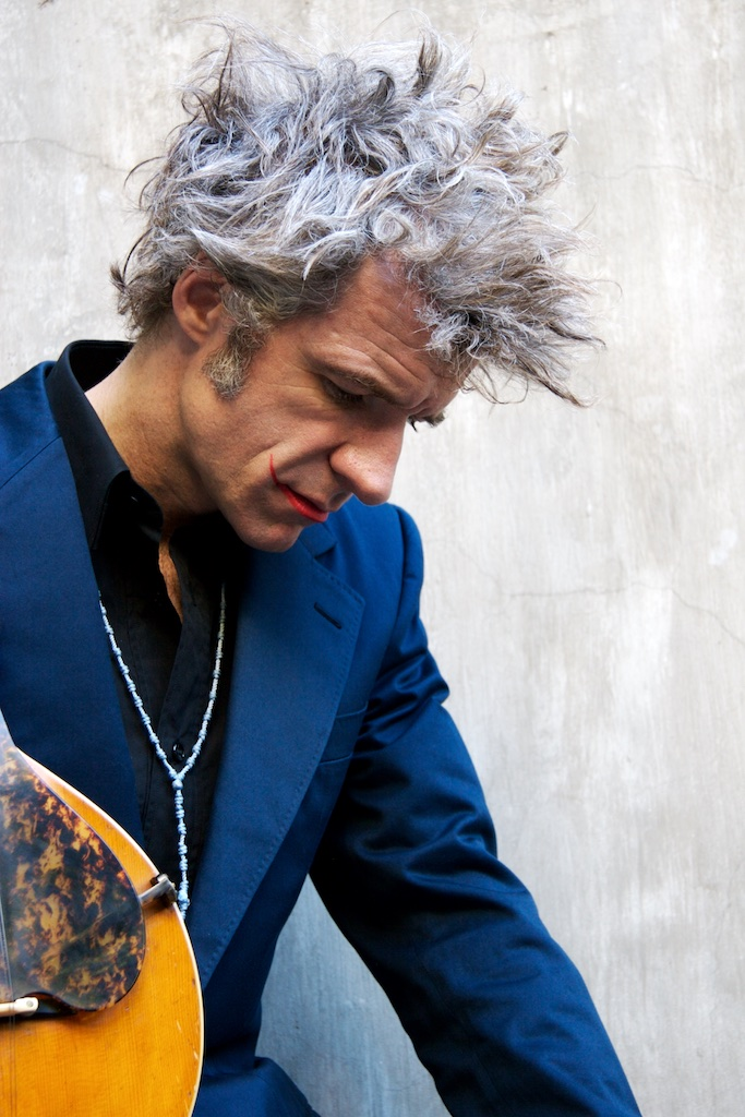 Dan Zanes, Brooklyn, New York, 2007 © Michael Angelo.jpg