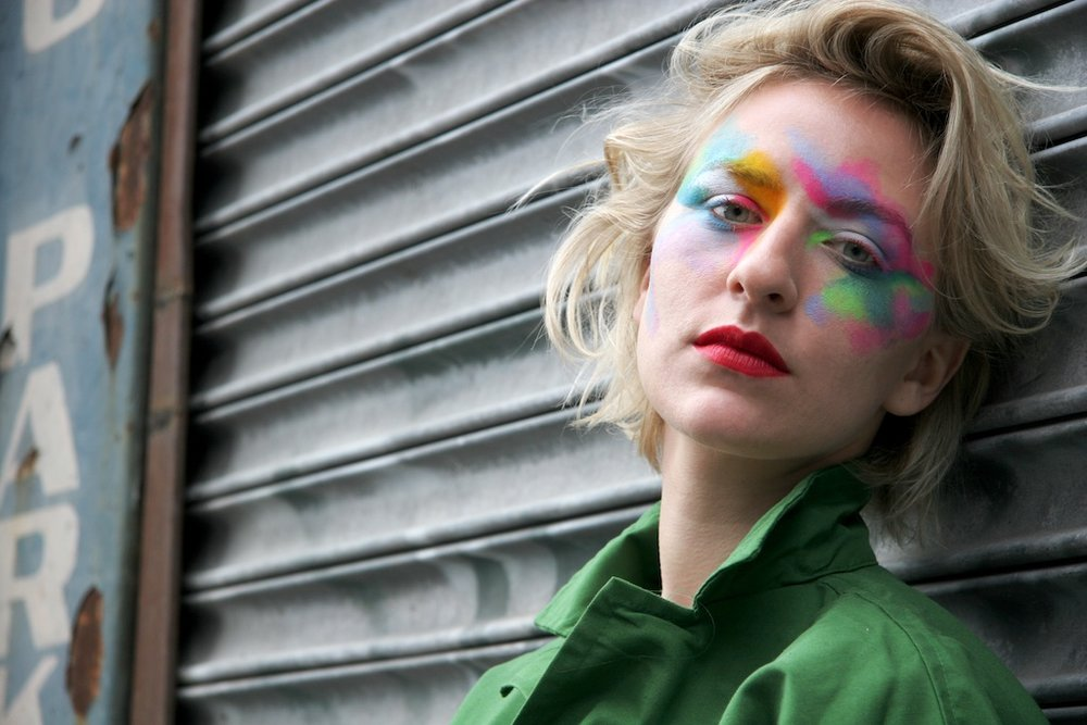 Mickey Sumner, New York City, 2008 © Michael Angelo.jpg