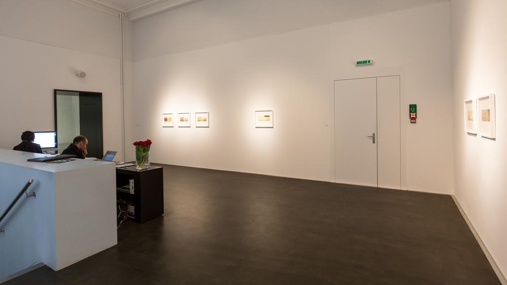 Oeuvres: Yann Mingard
