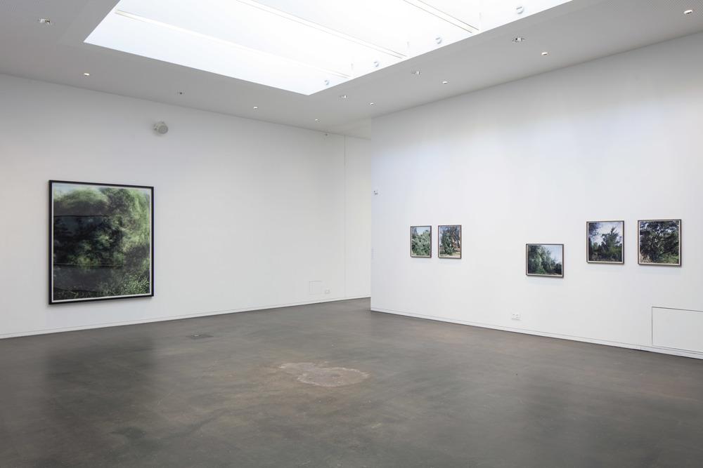 Oeuvres: Benoît Vollmer