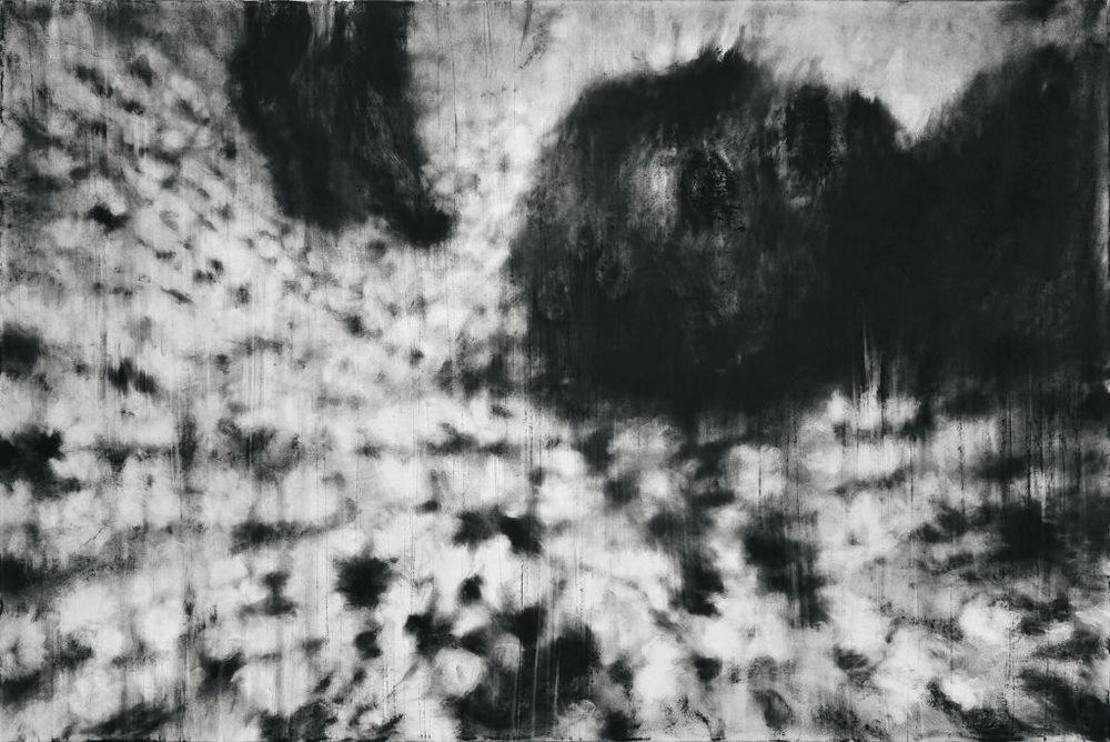 Visuel: Guy Oberson © Galerie C