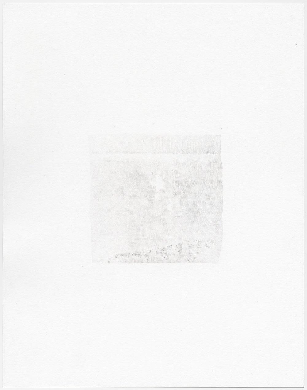 © Sophie Jodoin, %22elle commence ici 12%22, fusain sur papier Stonehenge : charcoal on Stonehenge paper, 35,5 x 28 cm, 2015. Courtesy Galerie C.jpg