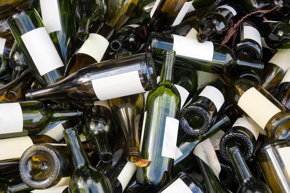 Waarom we te veel drinken?
