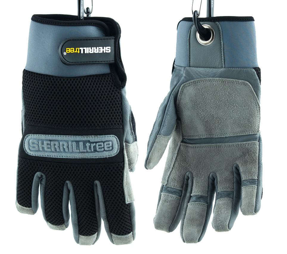 SHERRILLtree Arborlast Rope Gloves