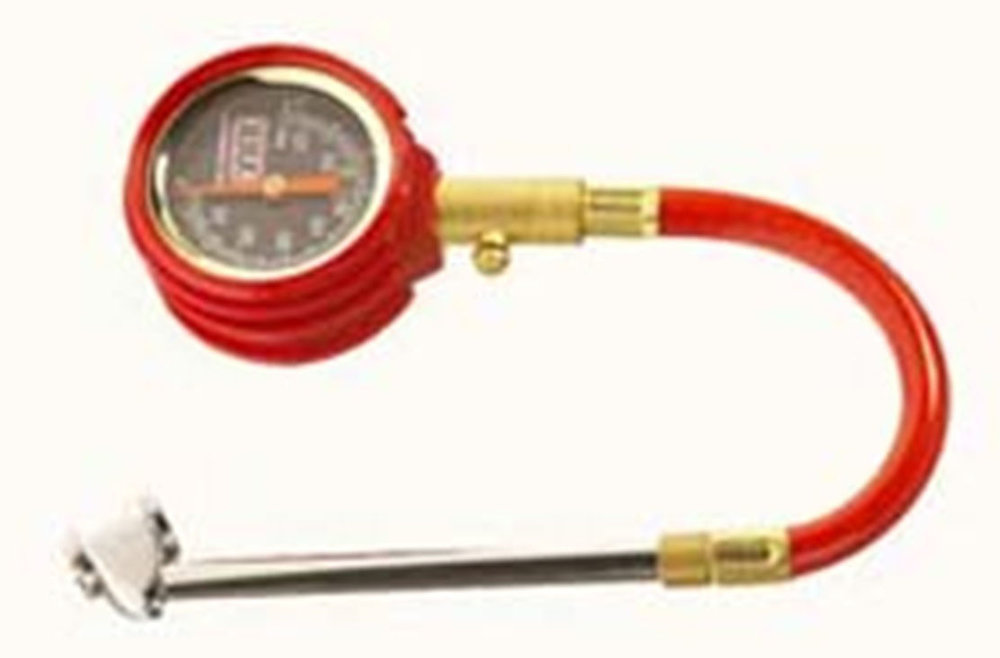 ARB Small Dial Tire Gauge