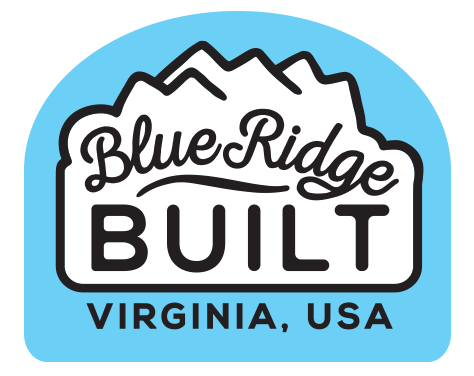 Blue Ridge Built