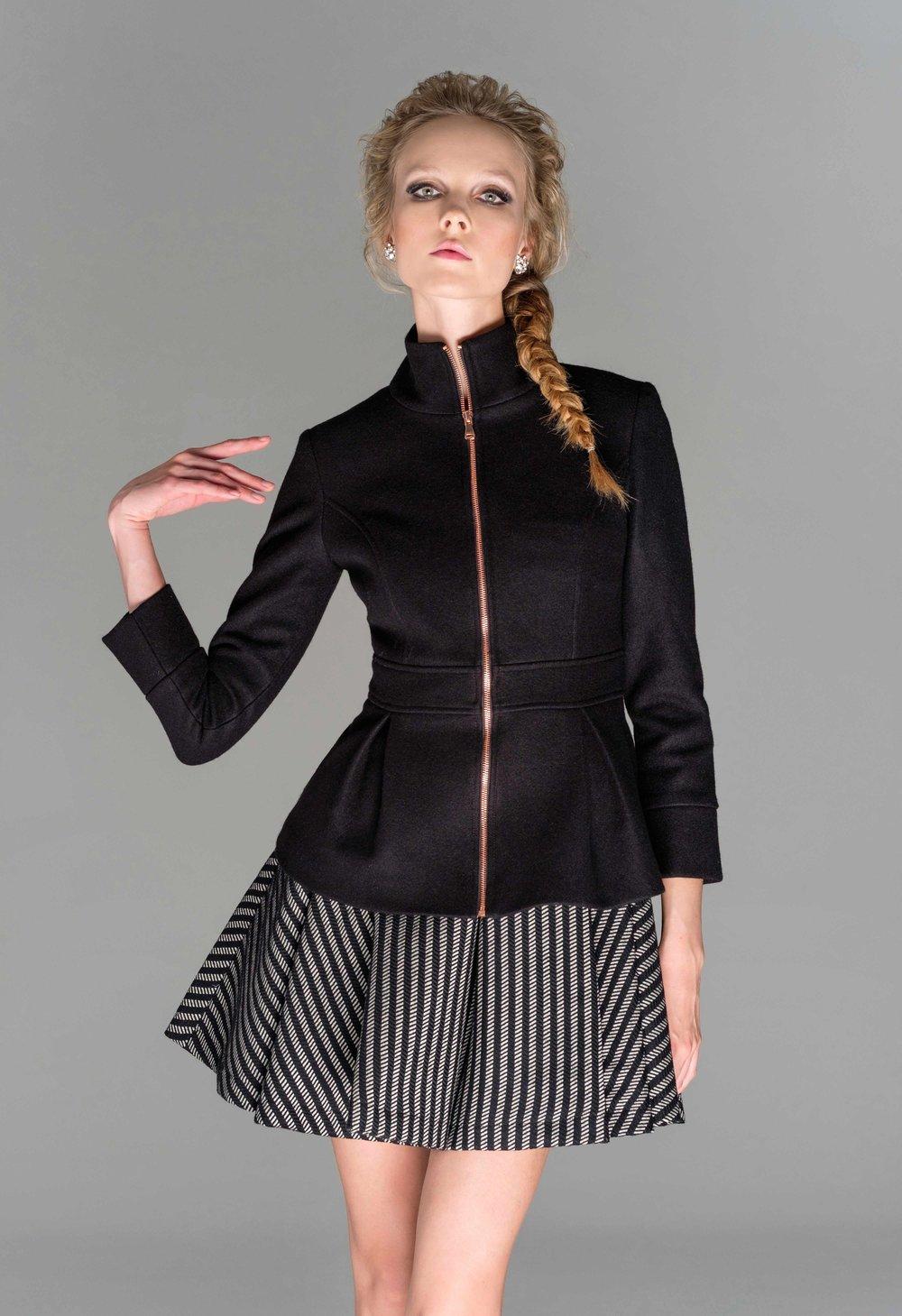 Hamlet Wool Jacket