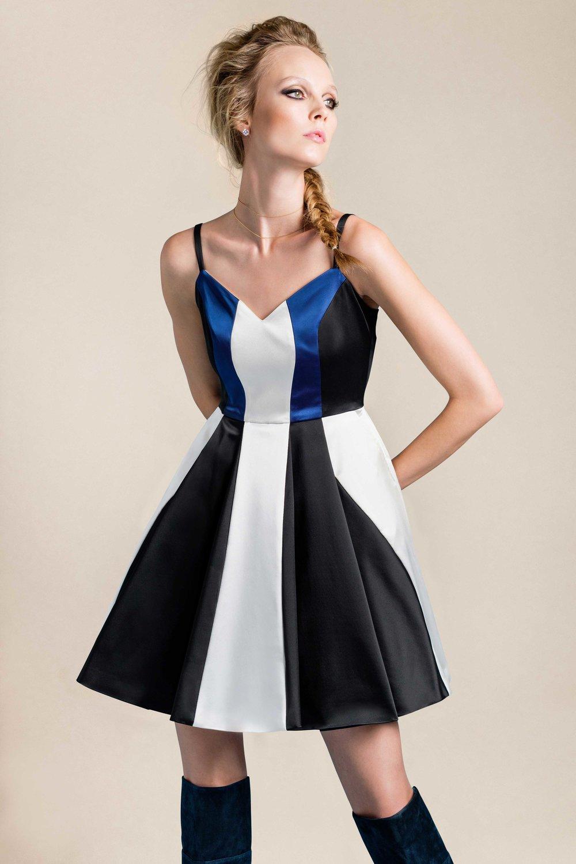 Triade Dress