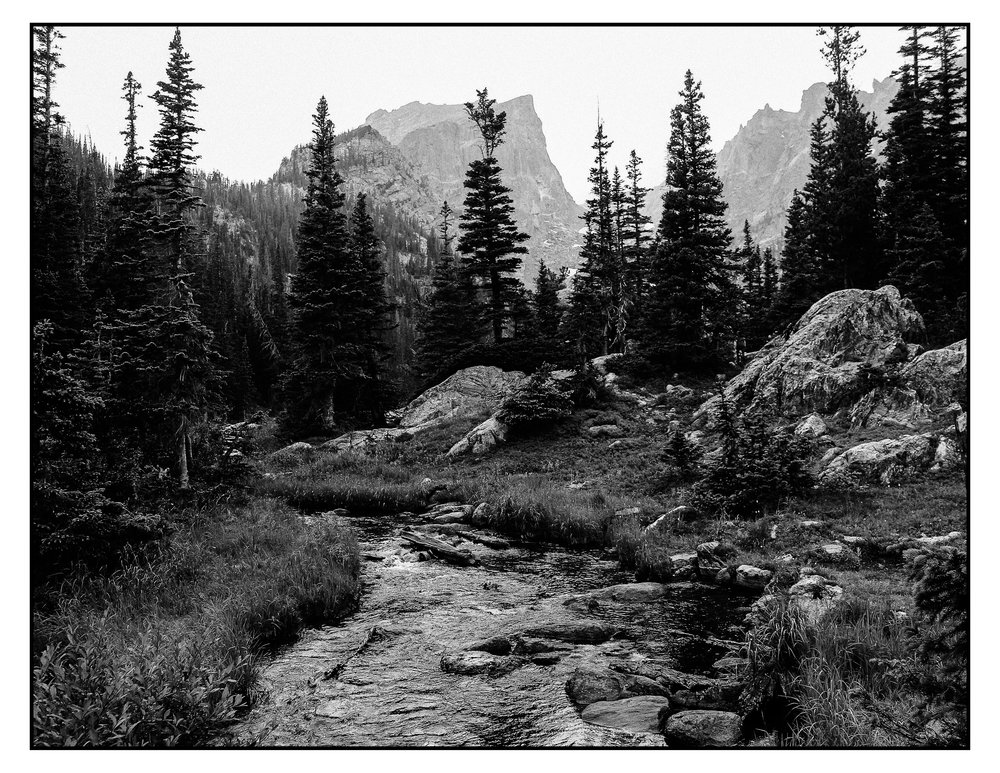 rocky mountain national park - colorado 2015