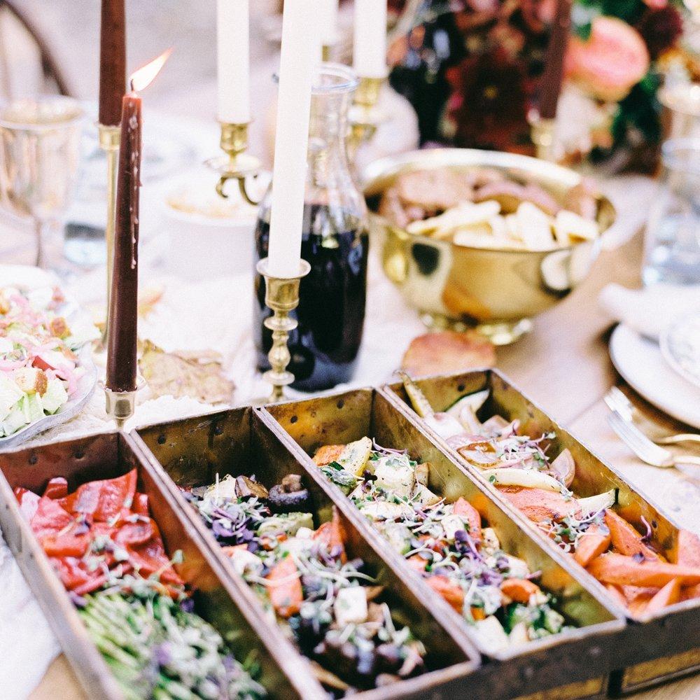 Mosaic Catering - $$$Richmond, VAPHOTO | Nikki Santerre