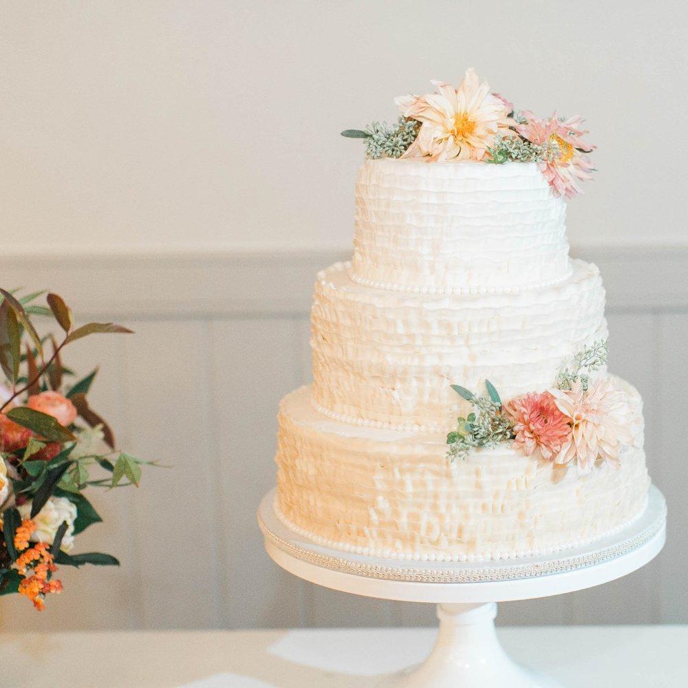 Kathy's Favorite Cakes - $-$$Charlottesville, VAPHOTO   Jillian Michelle Photography