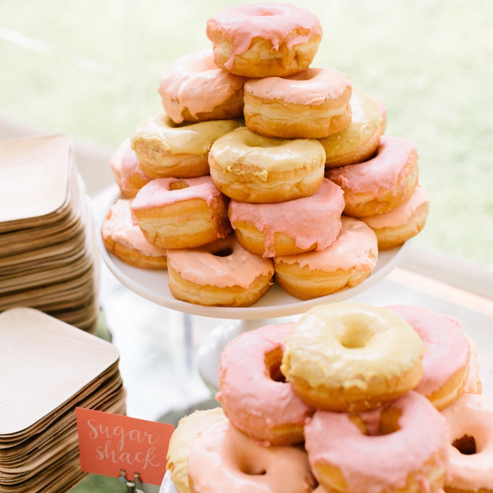Sugar Shack Donuts - $VirginiaPHOTO | The Mallorys Photography