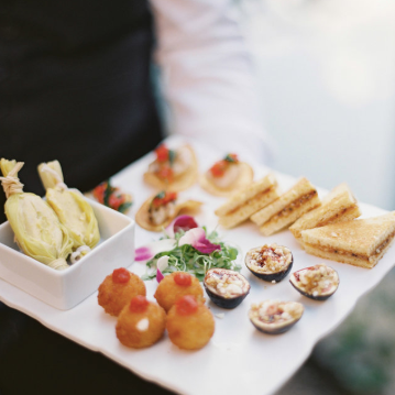 Well Dunn Catering - $$$-$$$$Washington, DCPHOTO | Amelia Johnson Photography