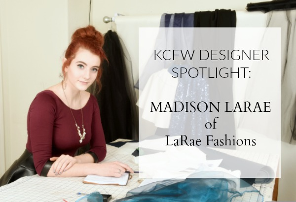 Madison LeRae / photo provided by designer