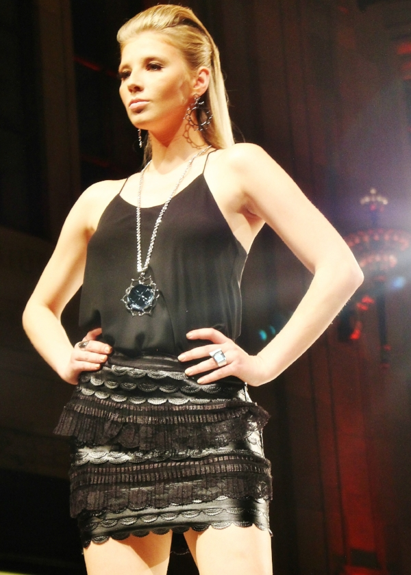 Designer: Georgina Herrera