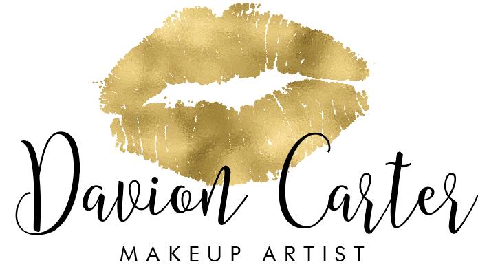 Davion Carter Instagram: Makeupbydavii