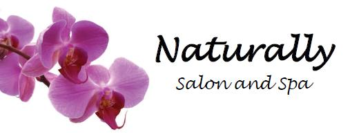 Naturally Salon and Spa Instagram: naturallysalonandspa