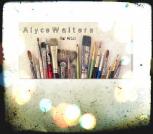 Alyce Walters Instagram: hairfairykc