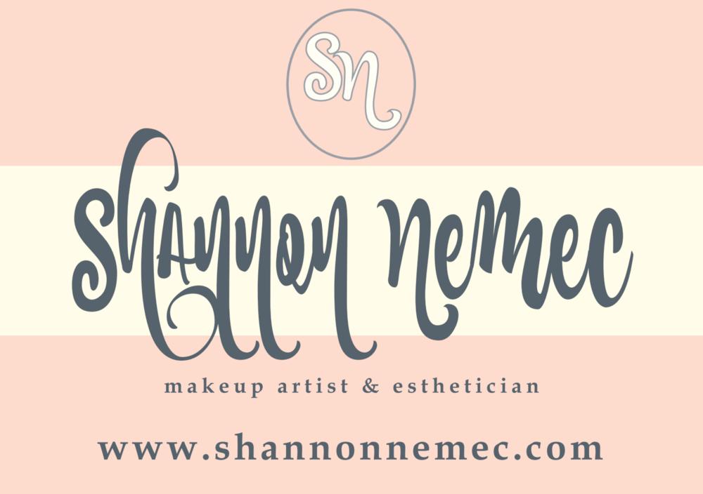 Shannon Nemec