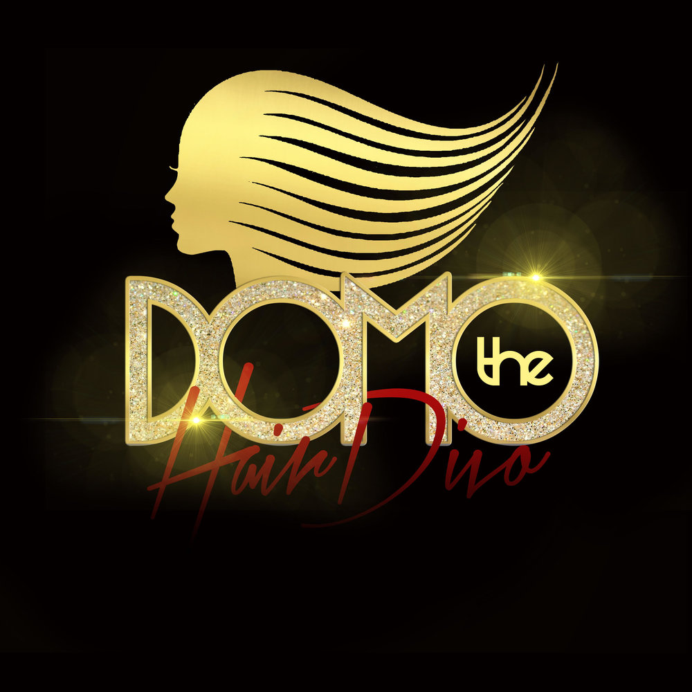 Dominique Mitchell Instagram: DomoTheHairDivo