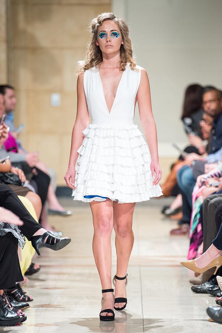 Designs By Miranda Hanson Kansas City Fashion Week