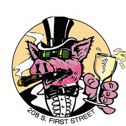The Blind Pig - Ann Arbor, MI