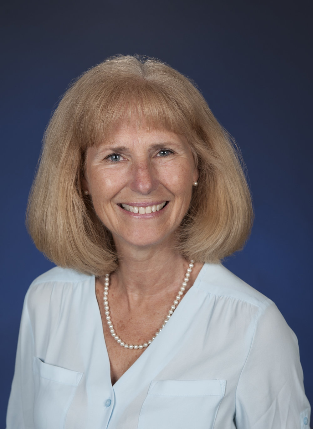 Pam Soltis