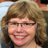 Marie Ann Van Sluys<br> University of Sao Paulo, Brazil