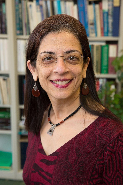 Sabeeha Merchant<br> University of California Los Angeles, USA