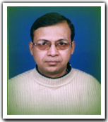Sudip Chattopadhyay<br> NIPGR, New Delhi, India
