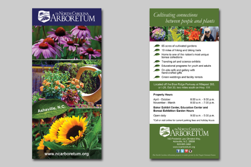 The N.C. Arboretum |  Cultivating Connections