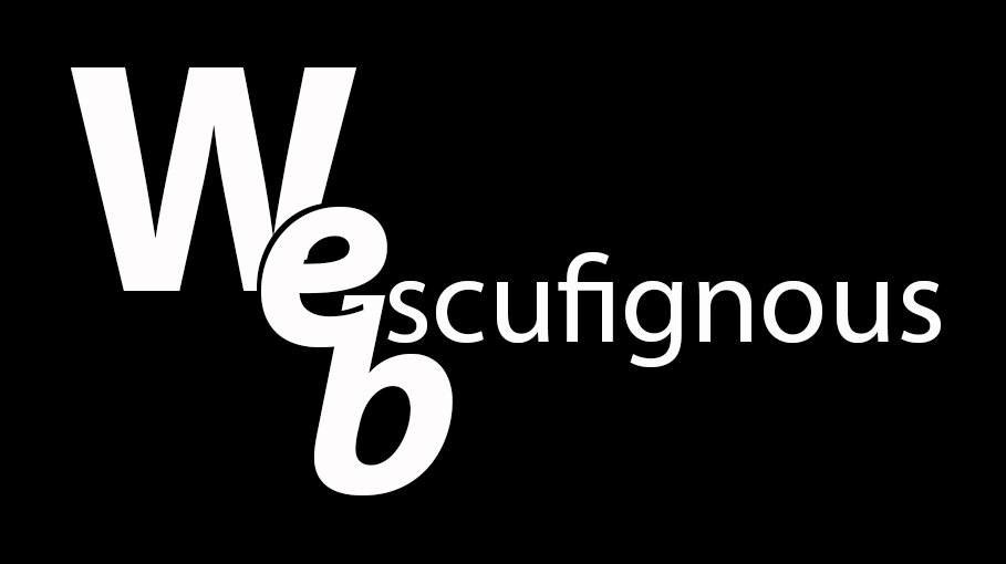 Webescufignous