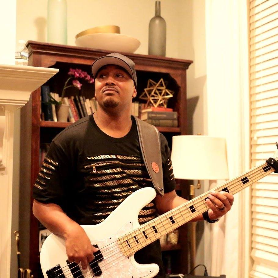 Jeremy Johnson | Bass
