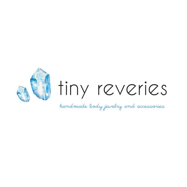 Melissa Hearns_Tiny Reveries_logo