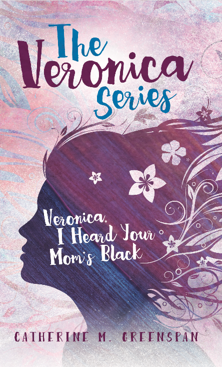 Book 1 in The Veronica Series