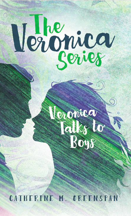 Book 2 in The Veronica Series