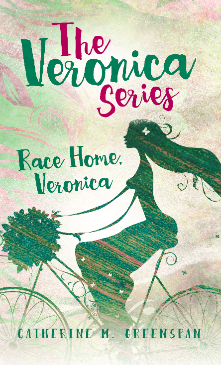 Book 3 in The Veronica Series