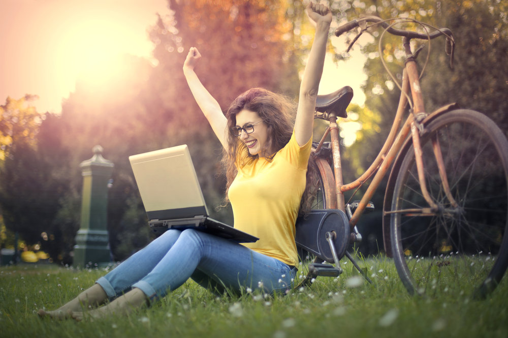 Adobe Stock Woman with Laptop AdobeStock_109809675.jpeg
