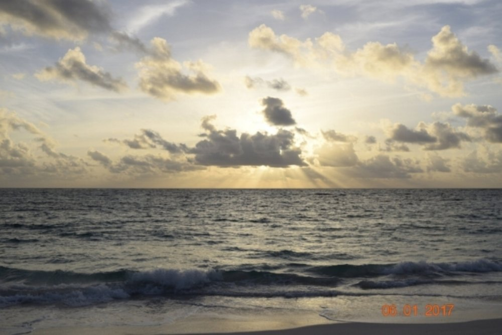 Beautiful Eleuthera SunRise