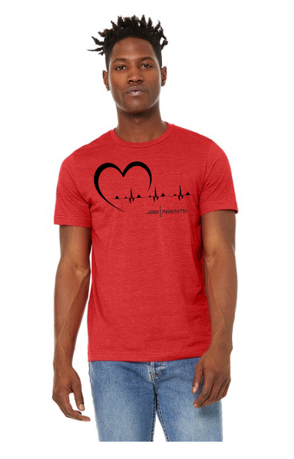 Custom printed holiday special occasion Ts