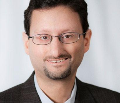 Barry Strobel Partner, CPA Email:bstrobel@bersonandcorrado.com