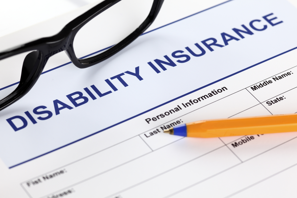 Do You Need Disability Insurance Income - Berson and Corrado - Financial Advisors in New York and Financial Advisors in NJ