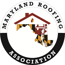 We are A proud member of the maryland roofing association
